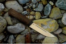 Куница-2 с долами (орех, текстолит)